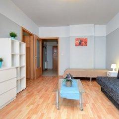 Апартаменты Agape Apartments комната для гостей фото 14