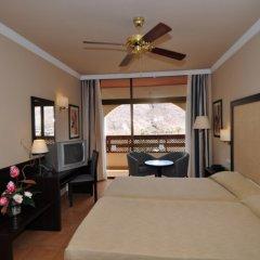 Отель Jandia Golf Resort комната для гостей фото 4
