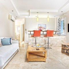 Saylam Suites Турция, Каш - 2 отзыва об отеле, цены и фото номеров - забронировать отель Saylam Suites онлайн комната для гостей фото 5