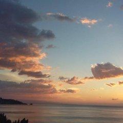 Отель Sabbie d'Oro Джардини Наксос пляж