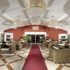 Отель Belcekiz Beach Club - All Inclusive интерьер отеля