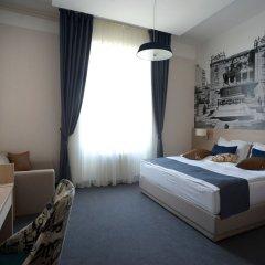 Отель Five Points Square - City Center комната для гостей фото 2