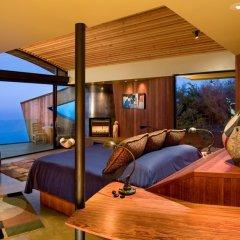 Отель Post Ranch Inn комната для гостей фото 3