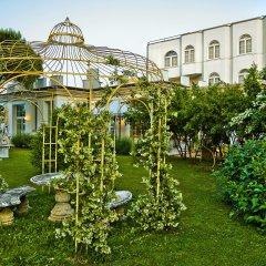 Отель Bellavista Terme Монтегротто-Терме помещение для мероприятий
