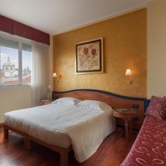 Отель Ariston Hotel Италия, Милан - 5 отзывов об отеле, цены и фото номеров - забронировать отель Ariston Hotel онлайн комната для гостей фото 3