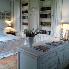 Отель Château De Beaulieu Сомюр в номере фото 2
