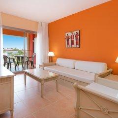 Отель Iberostar Playa Gaviotas Park - All Inclusive Испания, Джандия-Бич - отзывы, цены и фото номеров - забронировать отель Iberostar Playa Gaviotas Park - All Inclusive онлайн комната для гостей фото 2