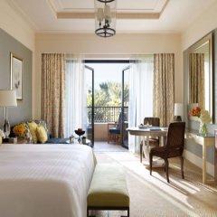 Отель Four Seasons Resort Dubai at Jumeirah Beach комната для гостей фото 5