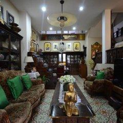 Отель Villa 91 Guesthouse гостиничный бар