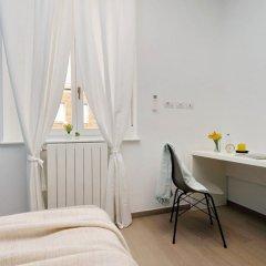 Отель Hintown Via Mazzini Италия, Милан - отзывы, цены и фото номеров - забронировать отель Hintown Via Mazzini онлайн удобства в номере фото 2