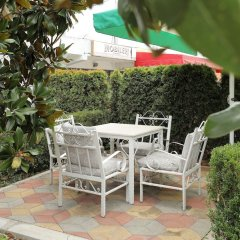 Отель Gjuta Hotel Албания, Тирана - отзывы, цены и фото номеров - забронировать отель Gjuta Hotel онлайн фото 5