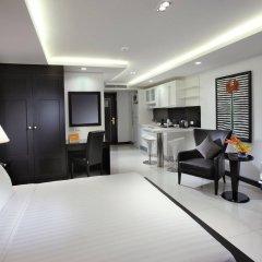 Отель Amari Nova Suites комната для гостей