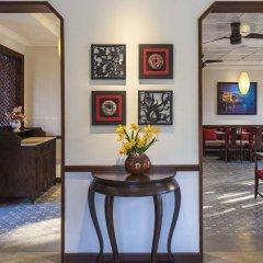 Отель Cozy Hoian Boutique Villas интерьер отеля фото 2