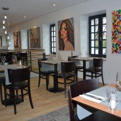 Отель Le Matisse питание фото 2