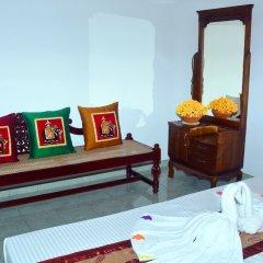 Отель Seasand Villa комната для гостей фото 2