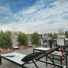 Отель EuroPark Испания, Барселона - - забронировать отель EuroPark, цены и фото номеров детские мероприятия