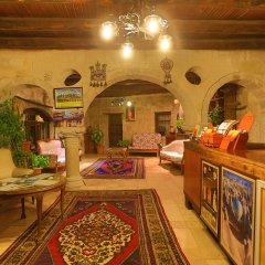 Holiday Cave Hotel Турция, Гёреме - 2 отзыва об отеле, цены и фото номеров - забронировать отель Holiday Cave Hotel онлайн интерьер отеля фото 2