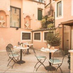 Отель Donatello Италия, Рим - 1 отзыв об отеле, цены и фото номеров - забронировать отель Donatello онлайн