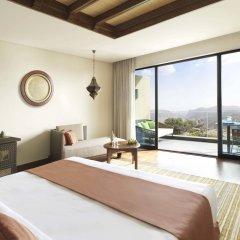 Отель Anantara Al Jabal Al Akhdar Resort Оман, Низва - отзывы, цены и фото номеров - забронировать отель Anantara Al Jabal Al Akhdar Resort онлайн комната для гостей фото 2