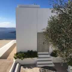 Отель Amelot Art Suites Греция, Остров Санторини - отзывы, цены и фото номеров - забронировать отель Amelot Art Suites онлайн балкон