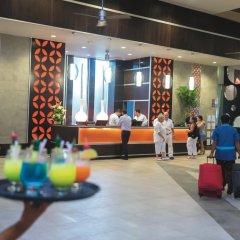 Отель Riu Playacar Плая-дель-Кармен гостиничный бар