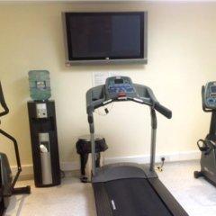 Cavendish Hotel фитнесс-зал фото 2