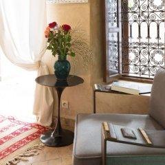 Отель Riad Assala Марокко, Марракеш - отзывы, цены и фото номеров - забронировать отель Riad Assala онлайн удобства в номере фото 2
