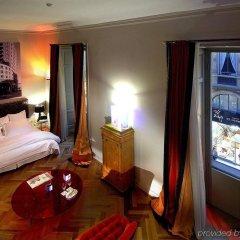 Отель Seven Stars Galleria Италия, Милан - отзывы, цены и фото номеров - забронировать отель Seven Stars Galleria онлайн комната для гостей фото 3
