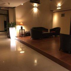 Отель Yoho Colombo City интерьер отеля