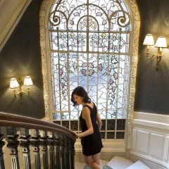 Отель Hôtel San Régis Франция, Париж - 2 отзыва об отеле, цены и фото номеров - забронировать отель Hôtel San Régis онлайн бассейн