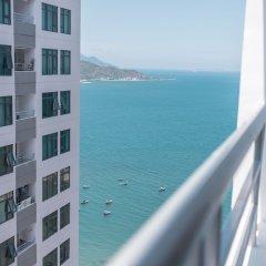 Апартаменты Beach Front Oceanous Apartment Нячанг пляж фото 2