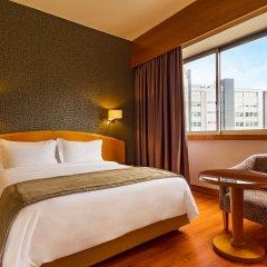 Отель HF Fénix Lisboa комната для гостей фото 3