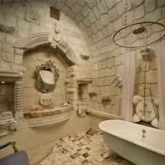 Отель Sacred House ванная