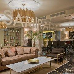 Samira Exclusive Hotel & Apartments Турция, Калкан - отзывы, цены и фото номеров - забронировать отель Samira Exclusive Hotel & Apartments онлайн интерьер отеля