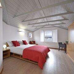 Отель Casa da Baía Орта комната для гостей