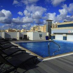 Отель Labranda Rocca Nettuno Suites бассейн фото 3