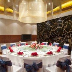 Отель Holiday Inn Suzhou Youlian фото 2