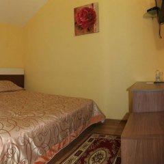 Гостиница Leotel Львов сейф в номере