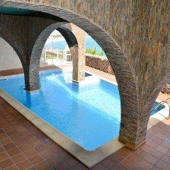 Отель Apts Atalaya De Jandia Морро Жабле бассейн фото 2
