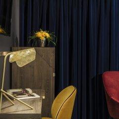 Отель Best Western Premier Opera Opal Франция, Париж - 8 отзывов об отеле, цены и фото номеров - забронировать отель Best Western Premier Opera Opal онлайн удобства в номере фото 2