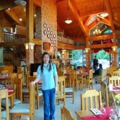 Отель Ridgewood Hotel Филиппины, Багуйо - отзывы, цены и фото номеров - забронировать отель Ridgewood Hotel онлайн питание фото 2