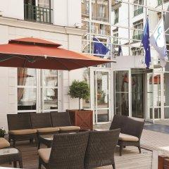Отель Hôtel Vacances Bleues Villa Modigliani фото 4
