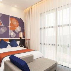 Shenzhen Dayu Hotel Шэньчжэнь комната для гостей фото 5