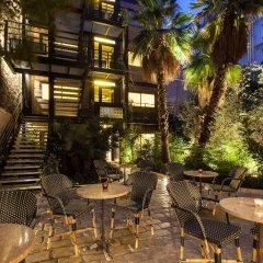 Отель B Montmartre питание фото 2