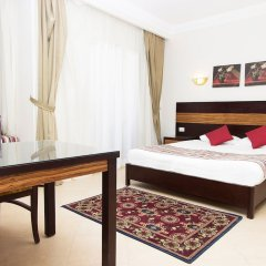 Апартаменты Pyramisa Sunset Pearl Apartments детские мероприятия