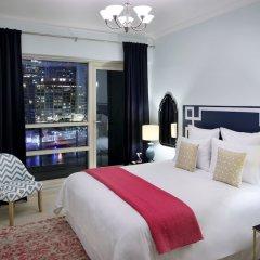 Апартаменты Dream Inn Dubai Apartments - Al Sahab комната для гостей фото 4