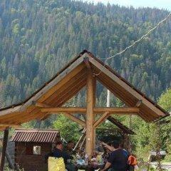 Гостиница Na Gorbi Украина, Волосянка - отзывы, цены и фото номеров - забронировать гостиницу Na Gorbi онлайн фото 5