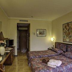 Hotel Caesar Palace Джардини Наксос комната для гостей
