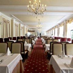 Отель Parkhotel Richmond Карловы Вары помещение для мероприятий