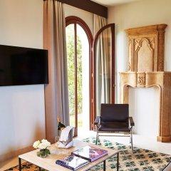 Отель San Clemente Palace Kempinski Venice удобства в номере